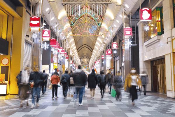 ICTによる地域活性化:「商店街Wi-Fi」の時代から「自動車IoT」の時代へ 社長ブログ 第14回