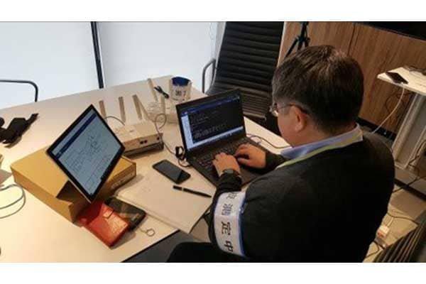 PicoCELA(ピコセラ)と協和エクシオ NTTドコモの5Gプレサービスを活用し 高性能メッシュWi-Fiの接続・伝送検証に成功 ~面積の広い場所で、5G回線を活用したWi-Fiエリア構築が可能に~