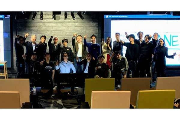 Google Launchpad Accelerator Tokyo第1期生を卒業しました。