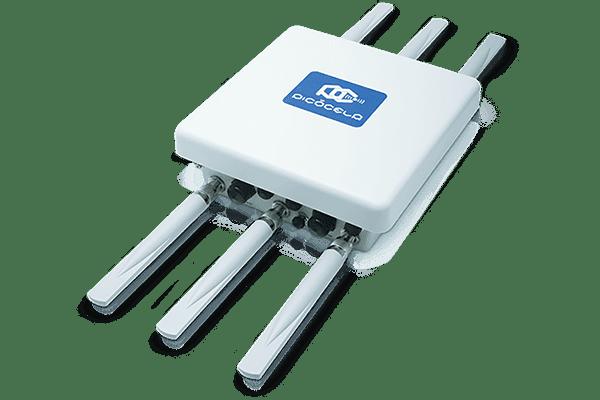 公衆Wi-Fiの品質と機能をアップグレード 「PicoCELA公衆Wi-Fi向け無線メッシュソリューション」の提供開始について 2021.03.10プレスリリース