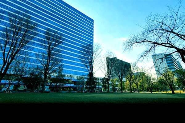 一般社団法人 日本公園緑地協会の「公園緑地」に当社事例記事が掲載されました