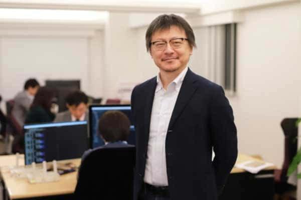 THE21オンラインに代表・古川のインタビュー記事が掲載されました!