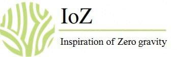 株式会社IoZ (アイオーゼット)ロゴ